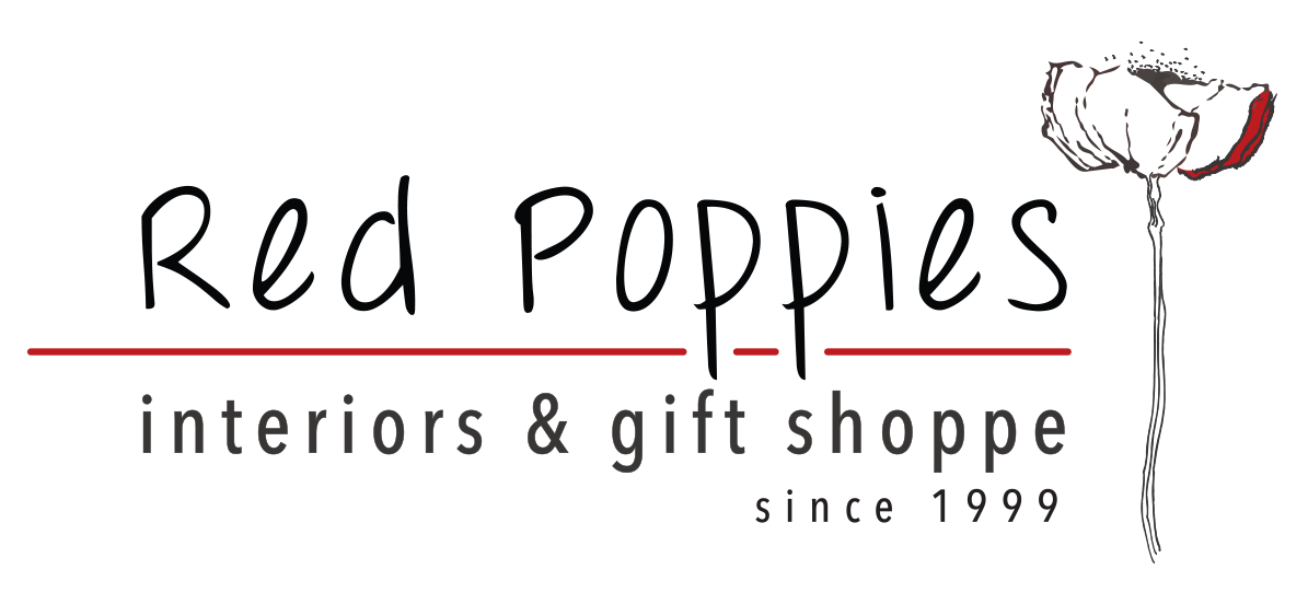 Red Poppies Interiors & Gift Shoppe